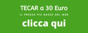 Tecar a 30 euro