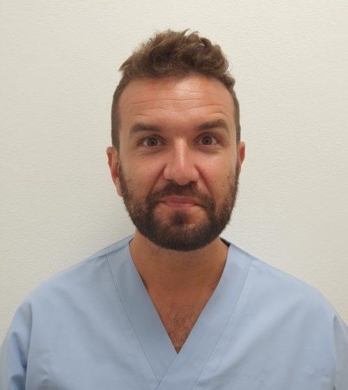 Dott. Enrico Milan Ortopedico