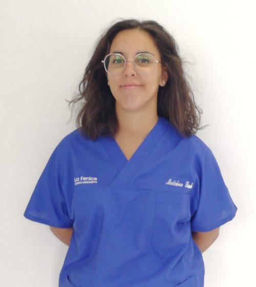 Raule Maddalena Fisioterapista