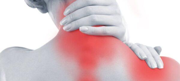 La cervico brachialgia